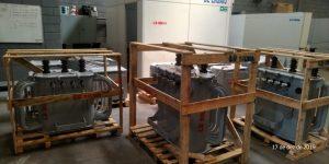 Fabrica de Transformadores